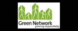 Medlem af Green Network siden 2000. Green Network arbejder målrettet med miljø, arbejdsmiljø, socialt engagement og sundhedsfremme. Alfix lever op til Green Networks krav til miljøindsatsen.