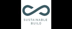 SUSTAINABLE BUILD er et samarbejde mellem Industriens Fond og Dansk Arkitektur Center samt Erhvervsstyrelsens Grøn Omstillingsfond og Leaderlab