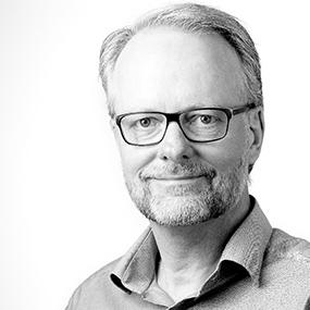 Billede af Claus Bernd Høgdal
