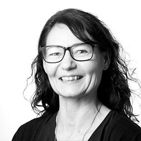 Billede af Mette Hesel Sørensen