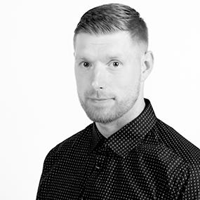 Billede af Martin J. Olesen