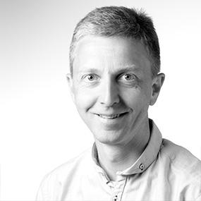 Billede af Steen B. Thrysøe